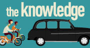 Book The Knowledge Tickets