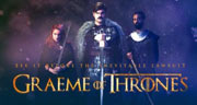 Book Graeme Of Thrones Tickets