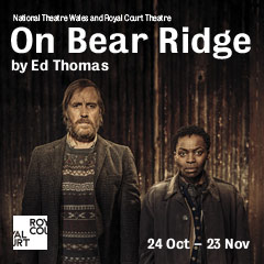 Book On Bear Ridge Tickets