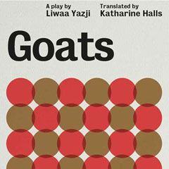 Book Goats Tickets