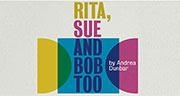 Book Rita, Sue And Bob Too Tickets