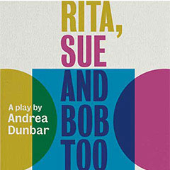 Book Rita, Sue And Bob Too Tickets
