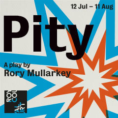 Book Pity Tickets