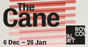 Book The Cane Tickets