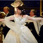 Diana Damrau as Violetta (Photo: ROH/Catherine Ashmore, 2008)