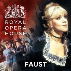 Book Faust Tickets