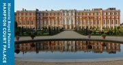 Book Hampton Court Palace Tickets