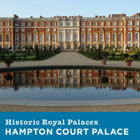 Book Hampton Court Palace Tickets