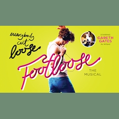 Book Footloose (new Wimbledon Theatre) Tickets