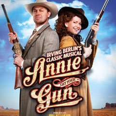 Book Annie Get Your Gun Tickets