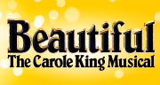 Book Beautiful tickets - New Wimbledon Theatre Tickets