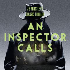 Book An Inspector Calls tickets - the New Wimbledon Theatre Tickets