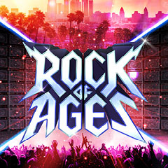 Book Rock of Ages tickets - the New Wimbledon Theatre Tickets