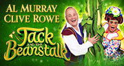 Book Jack And The Beanstalk Tickets