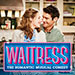 Book Waitress + 2 Course Pre-Theatre Dinner at The Ivy Market Grill Tickets