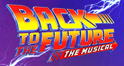 Book Back to the Future The Musical Tickets