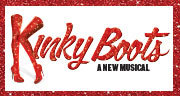 Book Kinky Boots + FREE 2 Course Dinner & Interval Drink Tickets