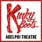 Read More - Simon-Anthony Rhoden & Verity Rushworth join Kinky Boots cast