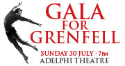 Book Gala For Grenfell Tickets