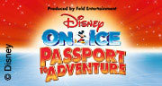 Book Disney On Ice presents Passport To Adventure - Glasgow Braehead Arena Tickets
