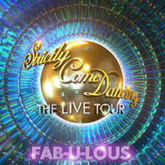 Book Strictly Come Dancing: The Live Tour! - London Wembley Arena Tickets