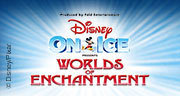 Book Disney On Ice: Worlds Of Enchantment - London O2 Arena Tickets