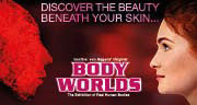 Book Body Worlds  Tickets