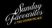 Book Sunday Favourites at The Other Palace - Aimie Atkinson Tickets