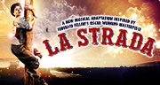 Book La Strada Tickets