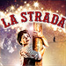 Book La Strada Tickets