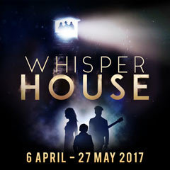 Book Whisper House Tickets