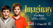 Book Imaginary Tickets