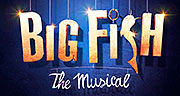 Book Big Fish The Musical Tickets