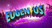 Book Eugenius! Tickets