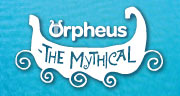 Book Orpheus - The Mythical Tickets