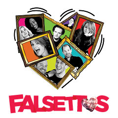 Book Falsettos Tickets