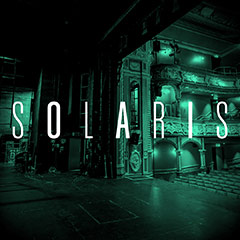 Book Solaris Tickets