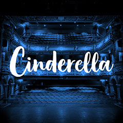 Book Cinderella Tickets