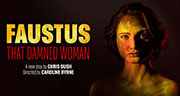 Book Faustus: That Damned Woman Tickets