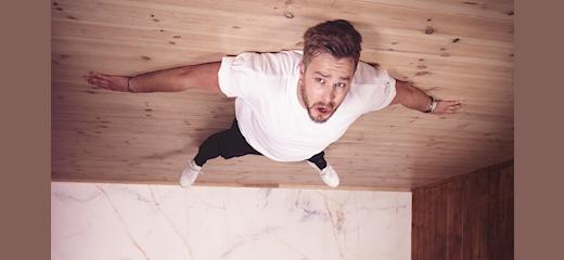 Iain Stirling: Failing Upwards