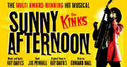 Book Sunny Afternoon - Theatre Royal Brighton Tickets