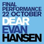 Book DEAR EVAN HANSEN Tickets