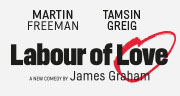 Book Labour Of Love Tickets