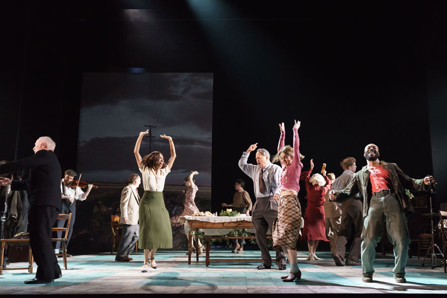 Girl From The North Country Tickets   London Theatre Tickets