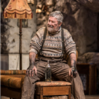 Denus Conway in The Lieutenant of Inishmore. Credit: Johan Persson.