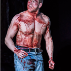 Brian Martin in The Lieutenant of Inishmore. Credit: Johan Persson.