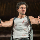 Aidan Turner in The Lieutenant of Inishmore. Credit: Johan Persson.