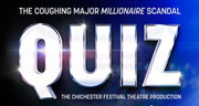 Book Quiz Tickets