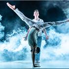 Samuel H Levine, Michael Walters, Inheritance, Noel Coward Theatre, Image Marc Brenner