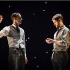 Paul Hilton, Kyle Soller, Inheritance, Noel Coward Theatre, Image Marc Brenner